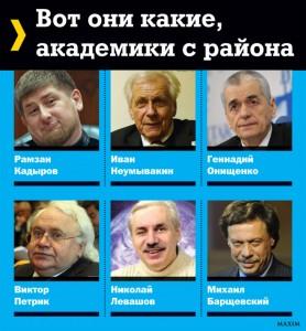 академики