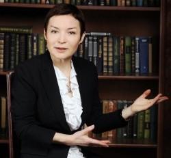 Ответ Г.Э. Улумбековой на эмоциональный пост А.Л. Мясникова «Вас что-все устраивало?»