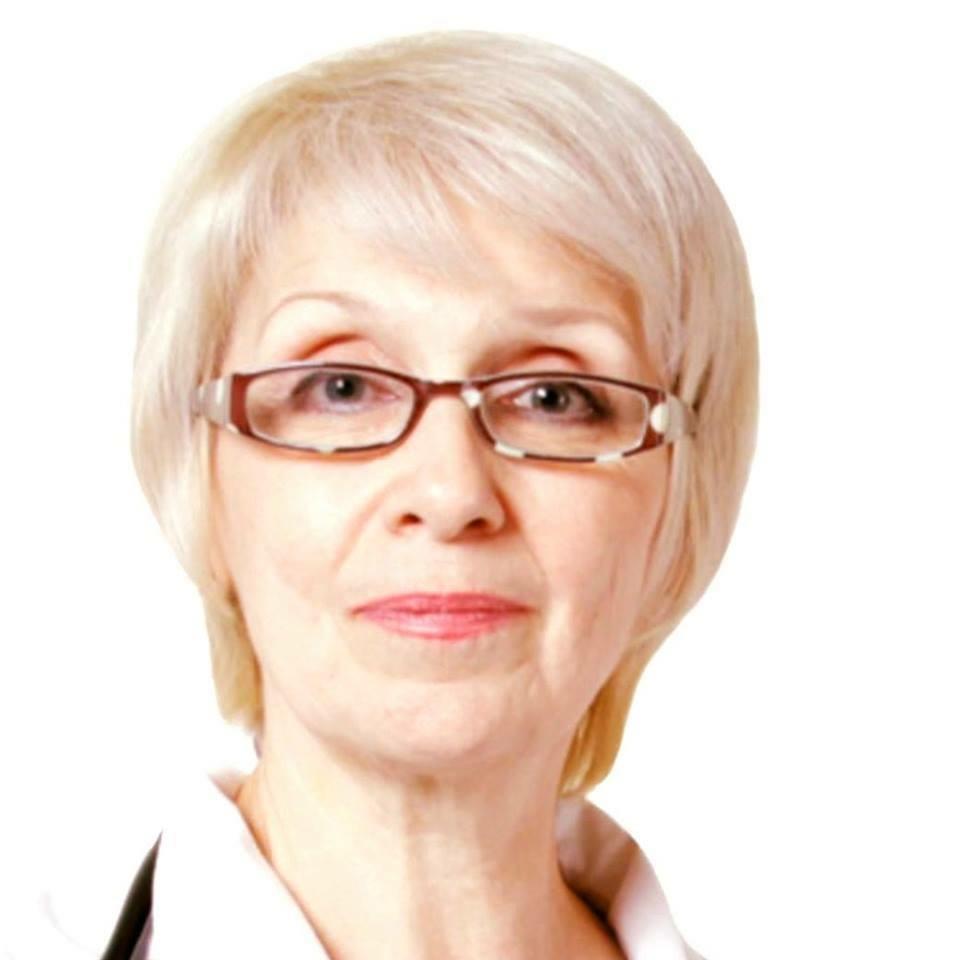 Ольга Демичева, обращение к избирателям