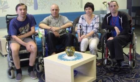 Пациенты поддерживают врача Ольгу Демичеву