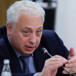 «Диссернет» не нашел докторской диссертации Леонида Печатникова